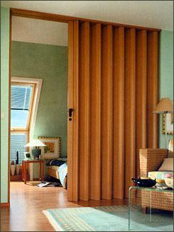 Puertas plegables cortinas am rica - Puertas plegables de aluminio ...