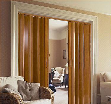 Puertas plegables cortinas am rica - Puertas plegables de pvc ...