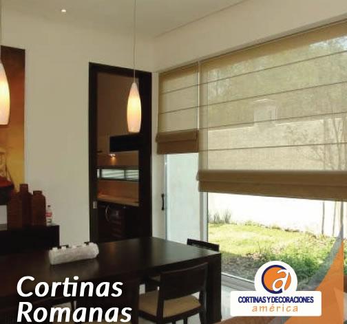 Cortinas America Cortinas Y Decoraciones - Cortinas-y-decoraciones